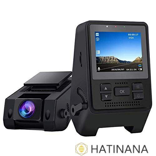 ドライブレコーダーBASSTOP 大決算セール 前後カメラ1080P So Sony IMX294センサー 170度広角 暗視機能 常時録画 駐車監視 360度回転 動体検知 最新