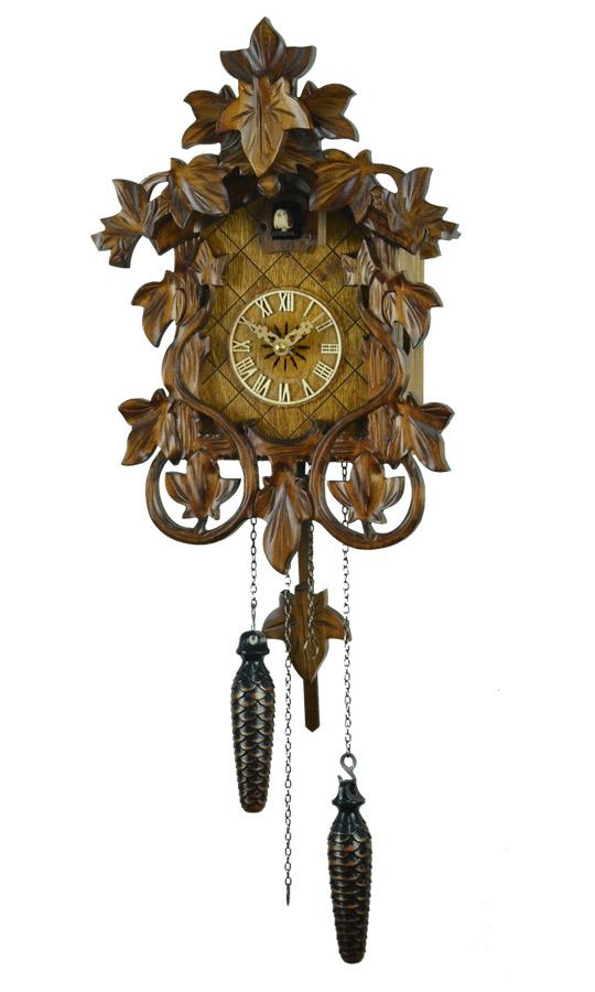 鳩時計 壁掛け時計 ハト時計 はと時計 ポッポ時計 535QM 10P09Jul16