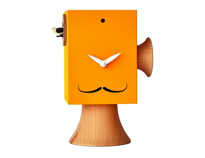 鳩時計 壁掛け時計 ハト時計 はと時計 ポッポ時計 クォーツ式 森の時計 ピロンディーニ社 805 ダリ DALI