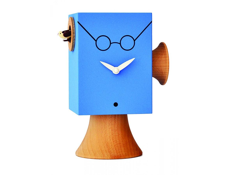 鳩時計 壁掛け時計 ハト時計 はと時計 ポッポ時計 クォーツ式 Pirondini(ピロンディーニ)クク時計805 John