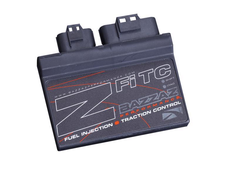 バイクパーツ モーターサイクル オートバイ バイク用品 吸気系 エンジンBAZZAZ バザース Z-Fi TC GSX1300R 隼 08-14BZ-T6410 4548916203888取寄品 セール