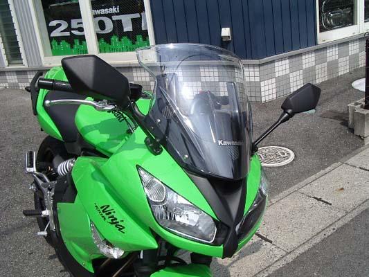 バイクパーツ 全国一律送料無料 モーターサイクル オートバイ 好評受付中 バイク用品 外装PLEASURE プレジャー バイザーリフトプレート セール 4548664214006取寄品 ER-6f Ninja400R 09-PK31600 FRPブラック