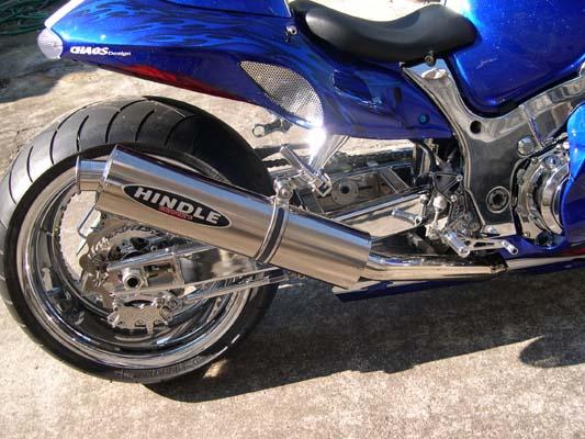 バイクパーツ モーターサイクル オートバイ バイク用品 マフラーBROCK'S お金を節約 PERFORMANCE ブロックス ストリートスマート セール 08-09S1308-GEN3-C GSX1300R 20 フル ジェネ3 お気に入 4548664110247取寄品 Ca