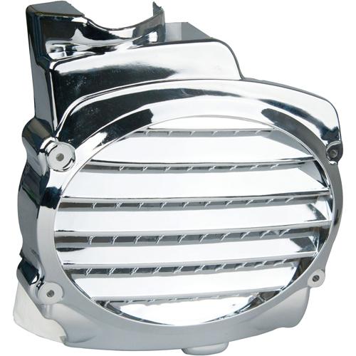 バイク用品 モーターサイクル オートバイ バイクパーツ エンジンカバーAF55 56 57 ラジエターカバーEnergyPrice ZOOMER 59 保証 セール 58 エナジープライス 取寄品
