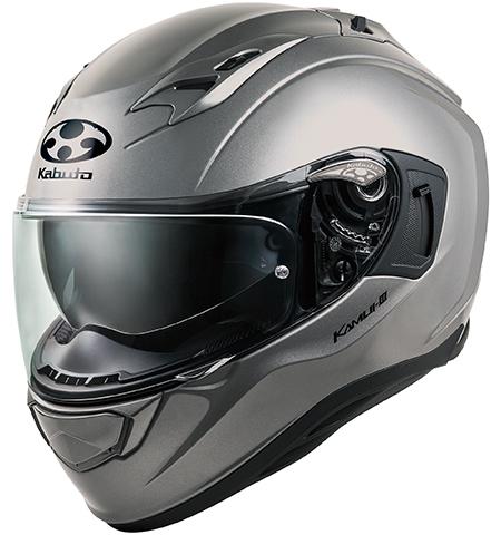 年間定番 バイクパーツ モーターサイクル ついに再販開始 オートバイ バイク用品 ヘルメット ヘルメットOGK 3 取寄品 4966094584764 #Sオージーケー KAMUI クールガンメタ