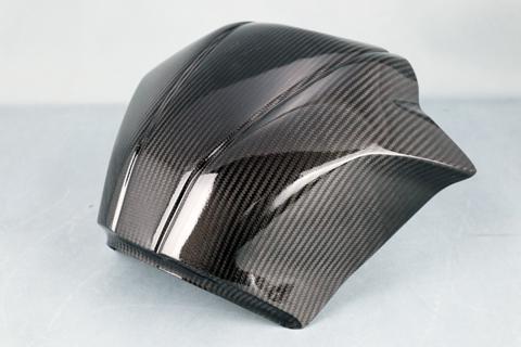 バイクパーツ モーターサイクル オートバイ バイク用品 外装 フューエルタンク&タンクパッドA-TECH タンクパッド タイプS (クリア) CDC G310R 17-エーテック BM31065-C 取寄品