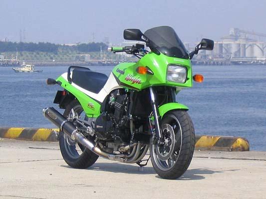 人気TOP バイク用品 マフラー 4ストフルエキゾーストマフラーテックサーフ テマゲチタンフルEX カーボン STD GPZ750 900Rtechserfu T20-K006-0102 取寄品 セール, きなこの厳煎屋 f072ef83