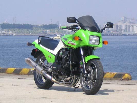 新品?正規品  バイク用品 マフラー 4ストフルエキゾーストマフラーテックサーフ テマゲチタンフルEX ソリッドチタン STD GPZ750 900Rtechserfu T20-K006-0202 取寄品 セール, カシダス 4f1ff4cf