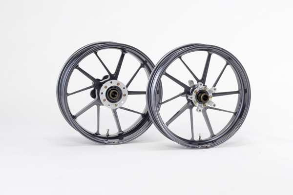 GALESPEED R550-17 ホワイト TY-M Mg ZRX1100 《ゲイルスピード 28570112ホイール》:バイク用品はとやグループ2号店