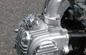 バイクパーツ 世界の人気ブランド モーターサイクル オートバイ 返品送料無料 バイク用品 吸気系 エンジンKIJIMA キジマ ドレスアップ メッキ 4934154101770取寄品スーパーセール 75 Z50 タペット 101-230M CB400F