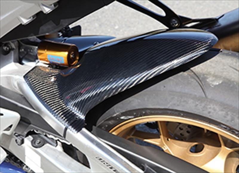 バイクパーツ モーターサイクル オートバイ バイク用品 外装MAGICAL RACING マジカルレーシング リアフェンダー 綾織 カーボン CBR1000RR 17-001-CBR117-500A 4549950869023取寄品 セール