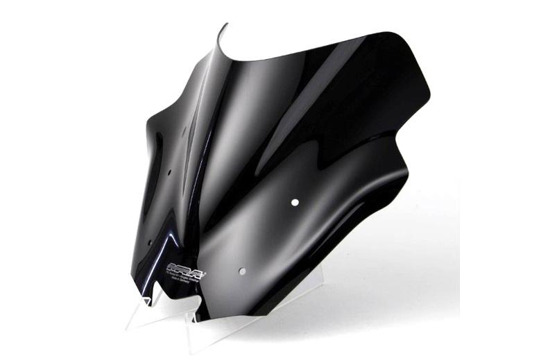 バイクパーツ モーターサイクル オートバイ バイク用品 外装MRA エムアールエー スクリーンスポーツ ブラック MT-07 14-174025066155651 4548916711550取寄品 セール