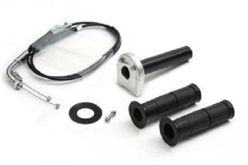 バイク用品 吸気系 エンジンACTIVE アクティブ ハイスロKIT T-3 SLV φ28 GSXR600 06-071067042 4538792580982取寄品 セール