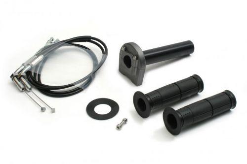 バイク用品 吸気系 エンジンACTIVE アクティブ ハイスロKIT T-3 Gメタ φ28 TMR用 1050mm1067616 4538792670928取寄品 セール