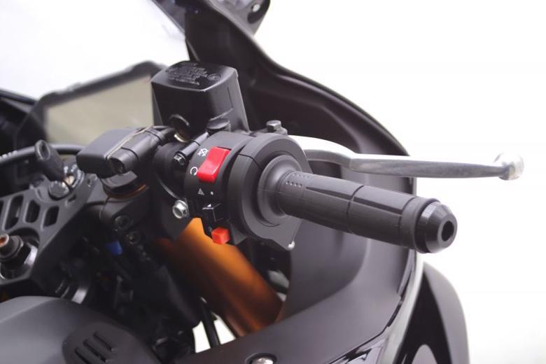 バイク用品 吸気系 エンジンACTIVE アクティブ ハイスロKIT [EVO2] BLK ラージボディー 巻取φ50 521065328 4538792889061取寄品 スーパーセール