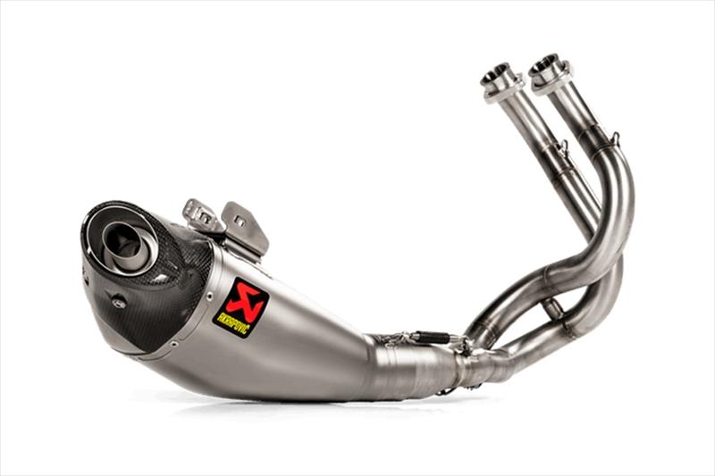 バイク用品 マフラーAKRAPOVIC アクラポヴィッチ レーシングラインチタン Euro4対応 Ninja650 Z650 20S-K6R12-HEGEHT 4550255362980取寄品 セール