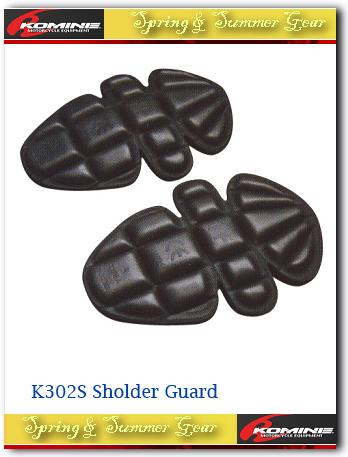 K302S 肩警衛隊 K302S Sholder 守護