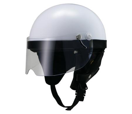 リード工業HARVEHS-2ハーフヘルメット