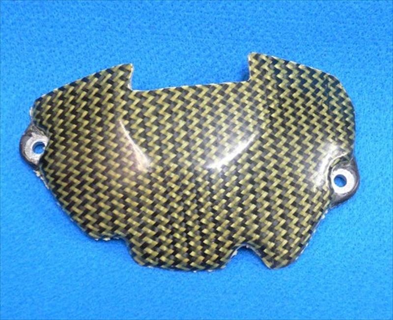 バイク用品 吸気系 エンジンBATTLE.F バトルファクトリー カーボン2次カバー ACG CBR1000RR 04-05BA28-H02-01 4547567790983取寄品 セール