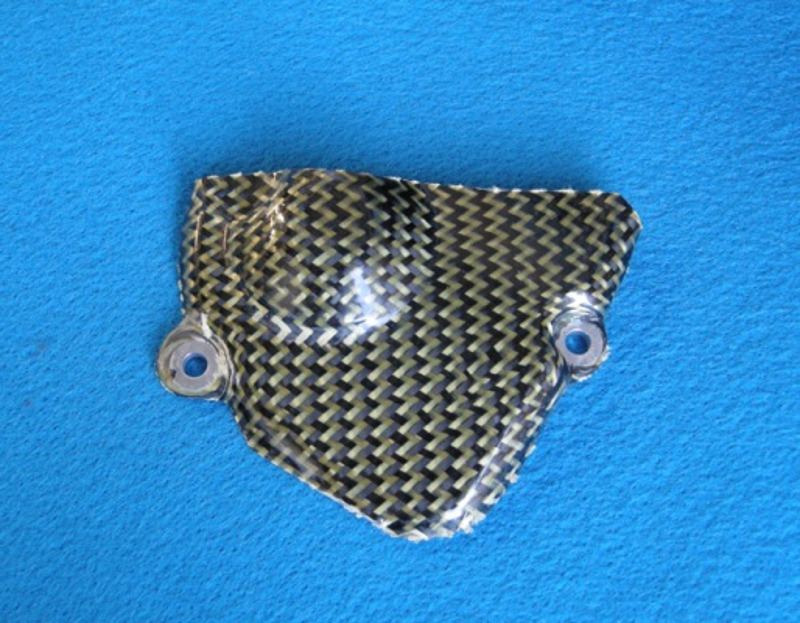 バイク用品 吸気系 エンジンBATTLE.F バトルファクトリー カーボン2次カバー スターターラージ ZX-6R 09-13BA28-K01-09 4548664087228取寄品 セール