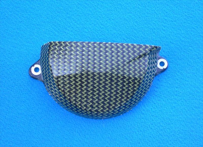 バイク用品 吸気系 エンジンBATTLE.F バトルファクトリー カーボン2次カバー ACG ZX-6R 05-06BA28-K01-01 4548664497898取寄品 スーパーセール