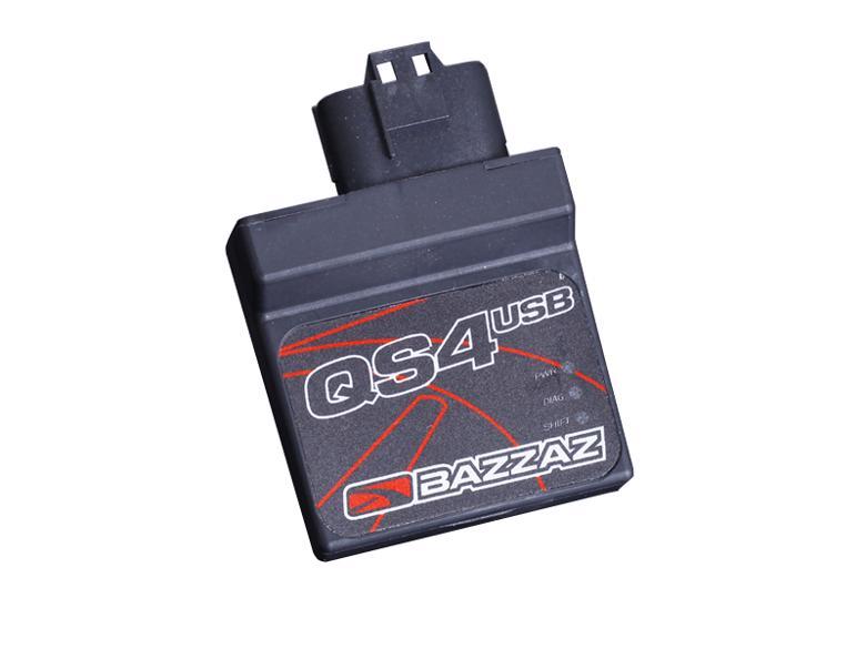 バイク用品 吸気系 エンジンBAZZAZ バザース QS4-USB ZX-10R 11-14BZ-Q440 4548916204779取寄品 セール