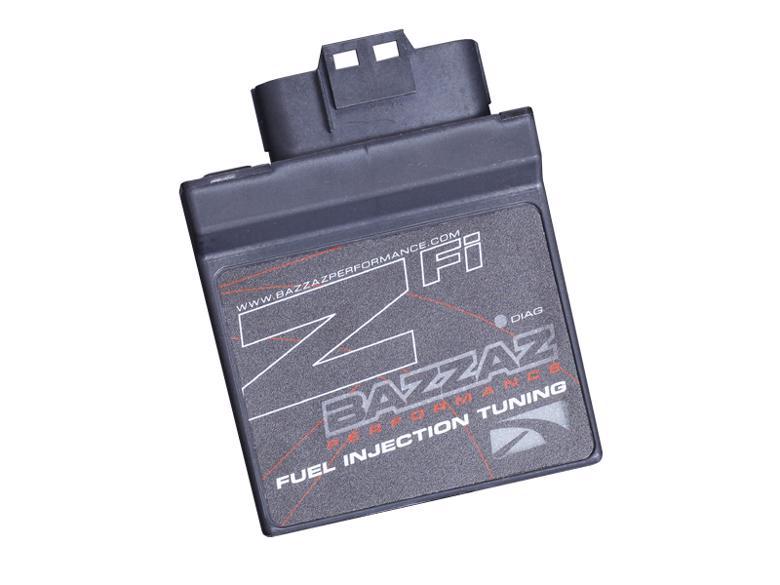 バイク用品 吸気系 エンジンBAZZAZ バザース Z-Fi フューエルコントロール GSXR1000 17BZ-F6413 4549950291862取寄品 セール