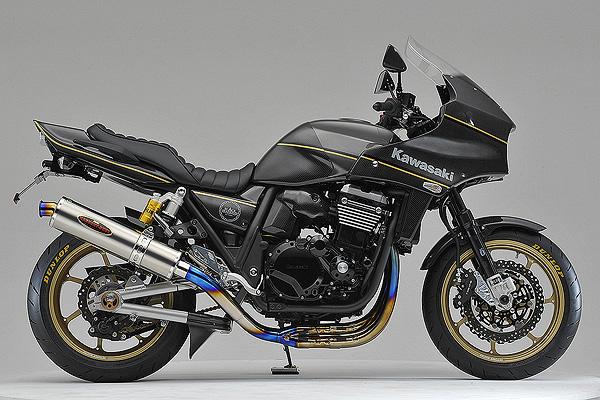 バイク用品 マフラーBEET ビート ナサート 3D STDマフラー クリアTI ZRX1200DAEG 09-0284-K99-50 4582346453680取寄品 セール