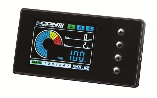 激安商品 バイク用品 吸気系 エンジンBEET ビート i-CON3 ZRX1200DAEG0683-K99-00 4582346460190取寄品 セール, 厳選JAPAN bfe8477c