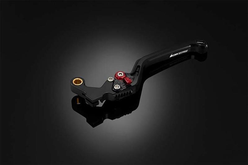 バイク用品 ハンドルBIKERS バイカーズ プレミアムADJクラッチレバー ブラック CBR650R CB650R 19-20H0300-BLK 4550255009991取寄品 セール