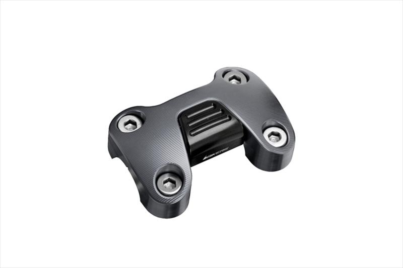 バイク用品 ハンドルBIKERS バイカーズ ハンドルバークランプ28.6mm グレー ADV150 20H0714-GRY 4550255371968取寄品 セール