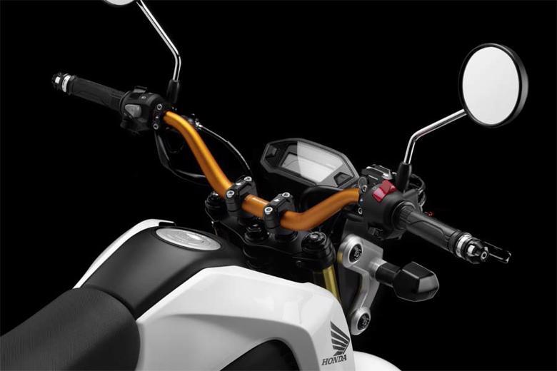 バイク用品 ハンドルBIKERS バイカーズ 28.6mm ファットバーハンドル L.GLD GROM 13-20H0246-LGD 4548916413003取寄品 セール