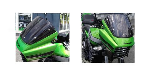 バイク用品 外装PLEASURE プレジャー バイザーリフトプレート ZRX1200 DAEGPK31500 4548664253890取寄品 セール