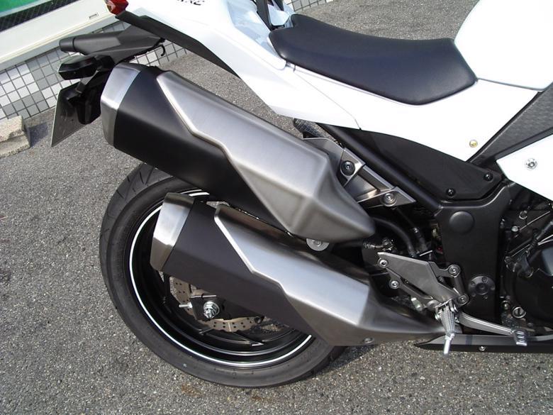 バイク用品 ケース(バッグ) キャリアPLEASURE プレジャー サイドボックス Ninja250 13- Z250 13-PK32300 4548916002696取寄品 セール