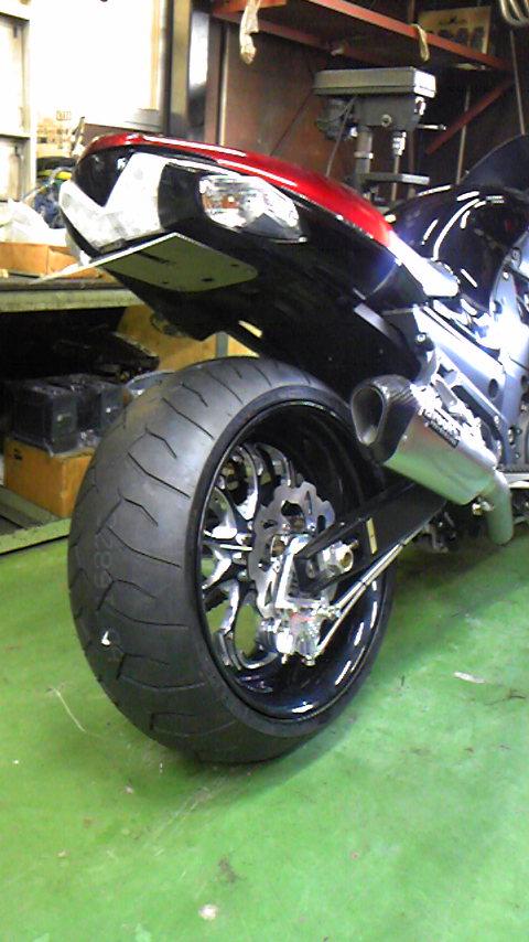 バイク用品 マフラーBROCK'S PERFORMANCE ブロックス CTシングル ZX14 ZX14R 06-12 4548664855391取寄品 セール