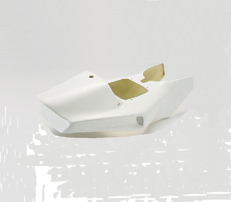 バイク用品 外装CF-POSH シーエフポッシュ レーシングシート ホワイトゲルコート NSR50220070 4947934000989取寄品 セール