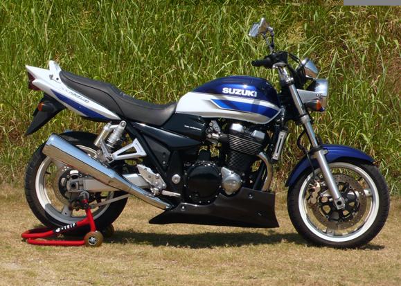 バイク用品 外装コワース COERCE RSアンダーカウル ブラックゲル GSX14000-42-CUFB3106 4562195031987取寄品 セール