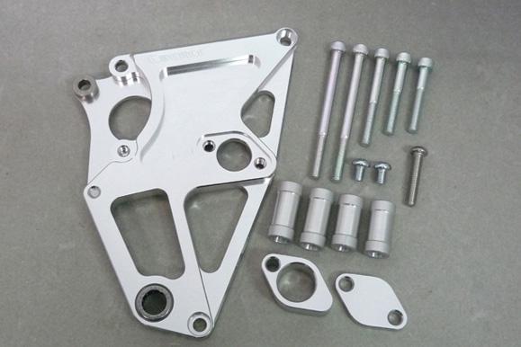 バイク用品 駆動系コワース COERCE スプロケットガード XJR1200 13000-6-GBY06 4562195033721取寄品 セール