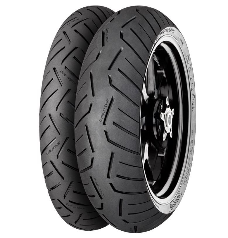 バイク用品 タイヤ ホイールコンチネンタル CONTINENTAL ContiRoadAttack 3 GT 180 55ZR17 M C (73W)TL4019238780048 4019238780048取寄品 セール