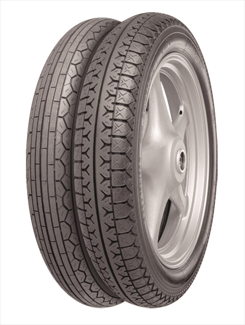 バイク用品 タイヤ ホイールコンチネンタル CONTINENTAL K 112 4.00 - 18 M C 64H TL4560385764448 4560385764448取寄品 セール