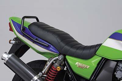 【DAYTONA】【デイトナ】【バイク用】カスタムシート ロール -04 ZRX1100 1200R/S【34528】【送料無料】