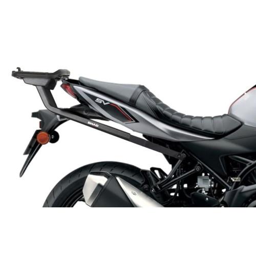 バイクパーツ フィッティングキットトップマスターフィッティングキット SUZUKI SV650/ SV650X2018 SHAD(シャッド) S0SV68ST 取寄品