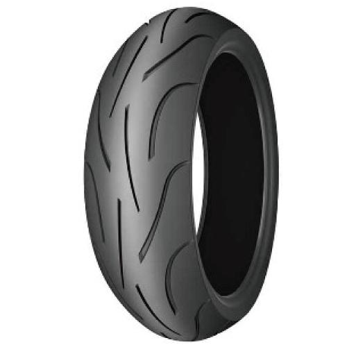 スーパーセール バイクパーツ バイクタイヤPILOT POWER 2CT 180/55ZR17 M/C73WTLMICHELIN(ミシュラン) 23630 取寄品