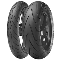 バイクパーツ バイクタイヤSportec M3 160/60ZR17 R 69W TLMETZELER(メッツラー) 1590800 取寄品