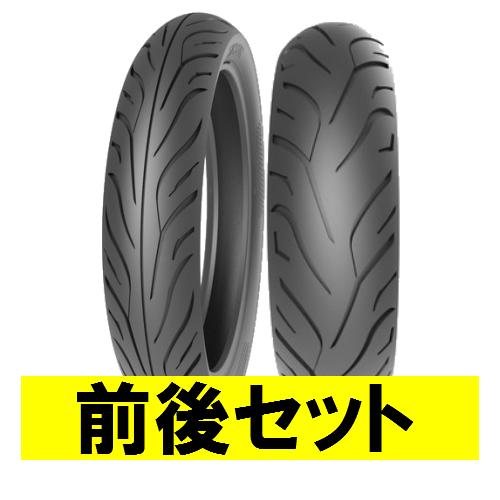 スーパーセール バイクパーツ バイクタイヤ セット売り TS689 100/80-17 F 52H 140/70-17 R 66H TL 前後セットTIMSUN (ティムソン)取寄品