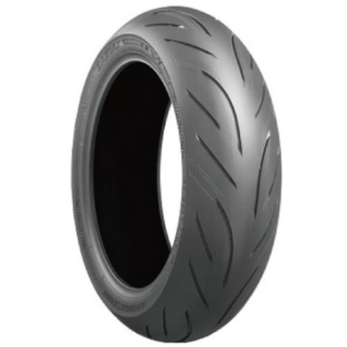 バイクパーツ バイクタイヤBATTLAX HYPER SPORT S21 S21FZ 180/55ZR17RM/C73W TLBRIDGESTONE(ブリヂストン) MCR05176 取寄品