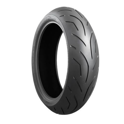 スーパーセール バイクパーツ バイクタイヤBATTLAX TS100 190/50ZR17RM/C73W TLBRIDGESTONE(ブリヂストン) MCR05463 取寄品