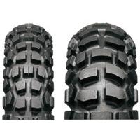 バイクパーツ バイクタイヤBuroro D603 4.60-18R63P WTDUNLOP(ダンロップ) 227887 取寄品