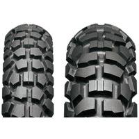 スーパーセール バイクパーツ バイクタイヤBuroro D605 120/80-18R62P WTDUNLOP(ダンロップ) 231407 取寄品