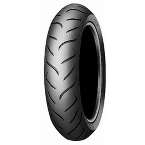 バイクパーツ バイクタイヤROADSMARTII 200/50R18 R 76V TLDUNLOP(ダンロップ) 294741 取寄品